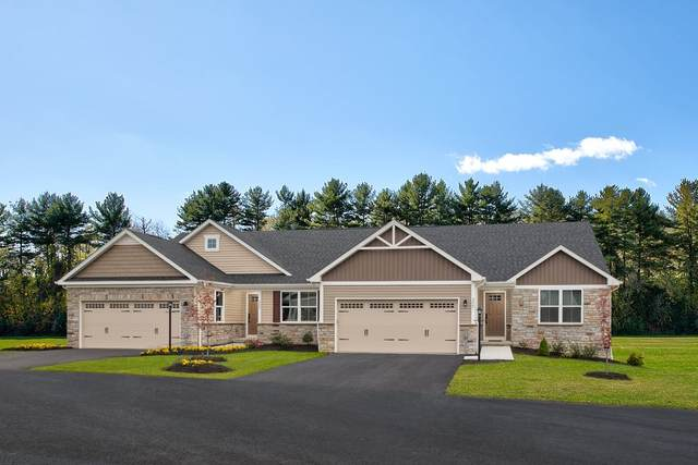 123A South Peak Dr, Mcgaheysville, VA 22840 (MLS #616279) :: Jamie White Real Estate