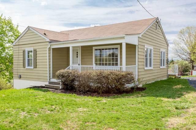 914 Skymont Rd, STAUNTON, VA 24401 (MLS #616284) :: Real Estate III
