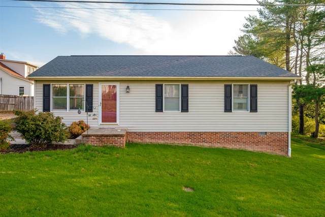 2509 Fourth St, STAUNTON, VA 24401 (MLS #616301) :: Real Estate III