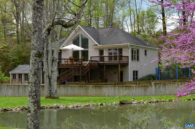 3342 Middle River Rd, STANARDSVILLE, VA 22973 (MLS #616314) :: Jamie White Real Estate