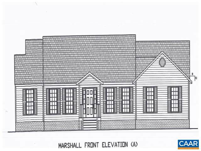 Lot 47 Dogwood Way, TROY, VA 22974 (MLS #616318) :: Jamie White Real Estate