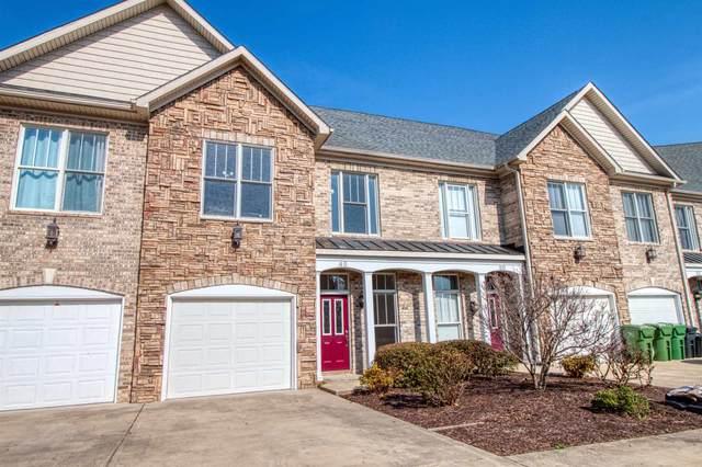 48 Enchanted View Cir, Fishersville, VA 22939 (MLS #616320) :: Jamie White Real Estate
