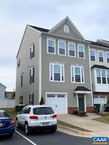 2518 Avemore Pond Rd, CHARLOTTESVILLE, VA 22911 (MLS #616321) :: Jamie White Real Estate
