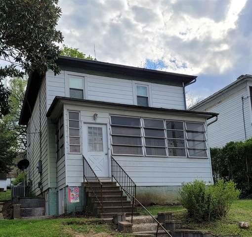310 Winchester Ave, STAUNTON, VA 24401 (MLS #616323) :: Real Estate III