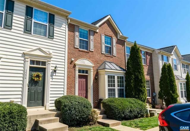 1554 Montessori Terr, CHARLOTTESVILLE, VA 22911 (MLS #616339) :: Real Estate III