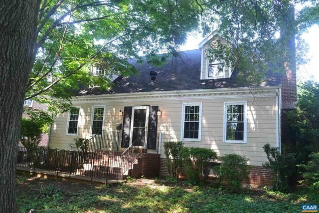 1817 University Cir, CHARLOTTESVILLE, VA 22903 (MLS #616354) :: KK Homes