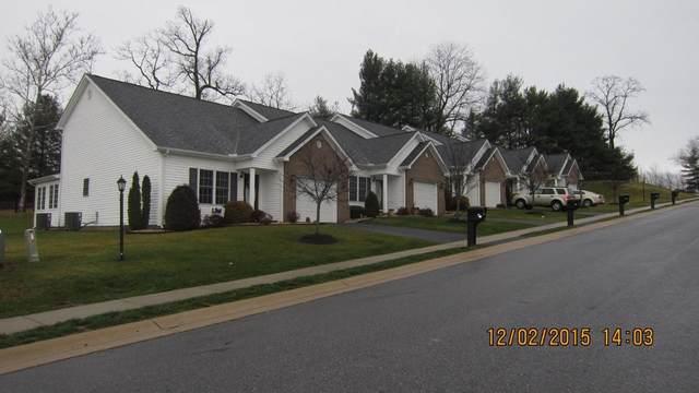 410 Collinswood Dr, STAUNTON, VA 24401 (MLS #616381) :: Real Estate III