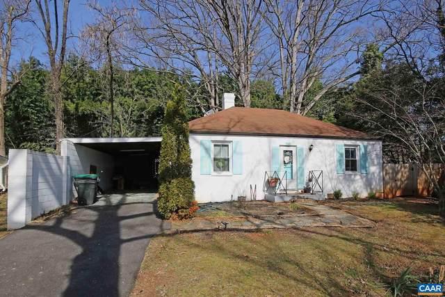 937 Hemlock Ln, CHARLOTTESVILLE, VA 22903 (MLS #616384) :: Jamie White Real Estate