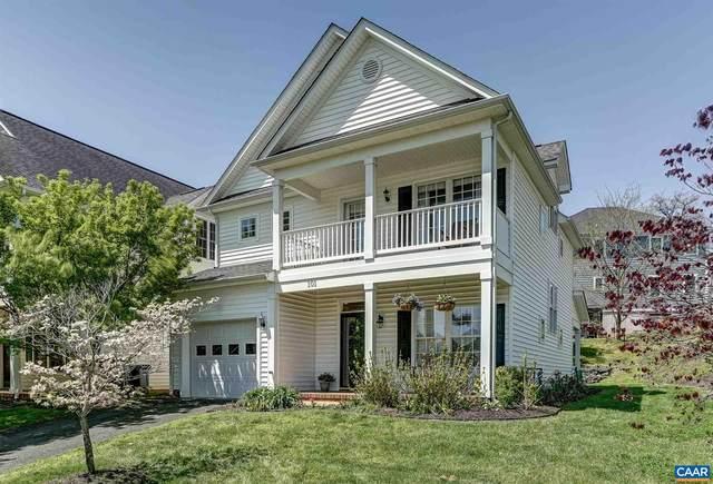 101 Burnet St, CHARLOTTESVILLE, VA 22911 (MLS #616420) :: Real Estate III