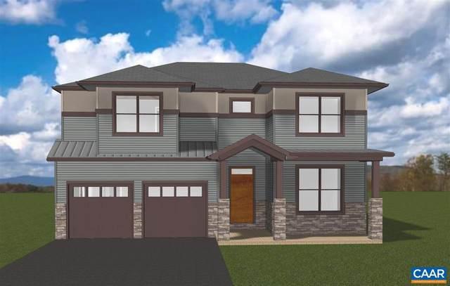 207 Delphi Dr, CHARLOTTESVILLE, VA 22911 (MLS #616421) :: Real Estate III