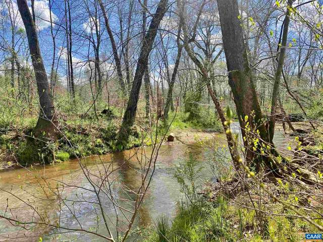 000 Gilmers Mill Ln 014Z0, SCOTTSVILLE, VA 24590 (MLS #616447) :: Real Estate III