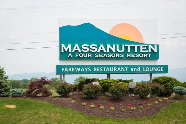 270 Inglewood Ct Lot 454, Mcgaheysville, VA 22840 (MLS #616452) :: Real Estate III