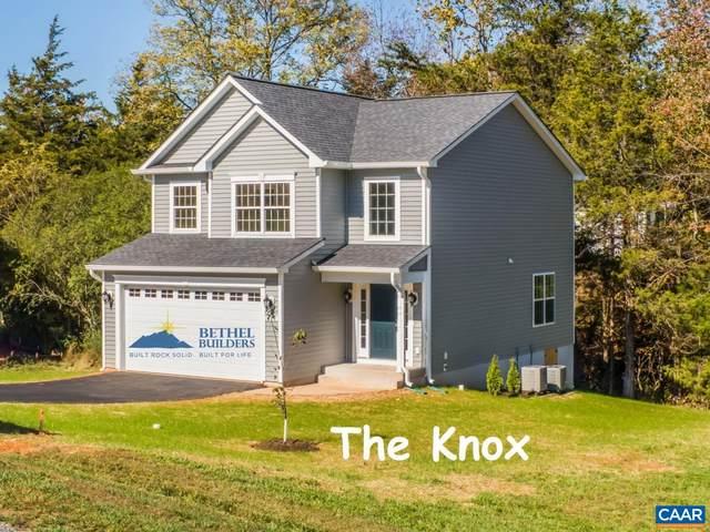 6 James Dr, RUCKERSVILLE, VA 22968 (MLS #616478) :: Jamie White Real Estate
