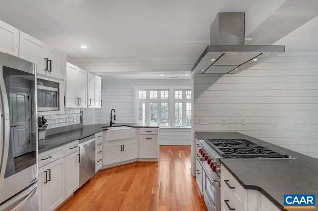 1884 Westview Rd, CHARLOTTESVILLE, VA 22903 (MLS #616497) :: Jamie White Real Estate