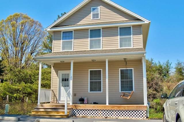 723 Foley Rd, HARRISONBURG, VA 22801 (MLS #616524) :: KK Homes
