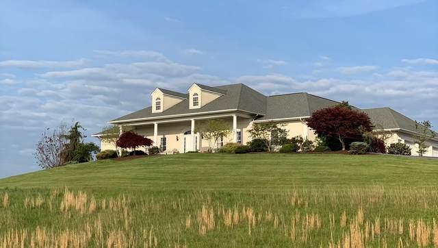558 River Bend Rd, Fort Defiance, VA 24437 (MLS #616530) :: Real Estate III