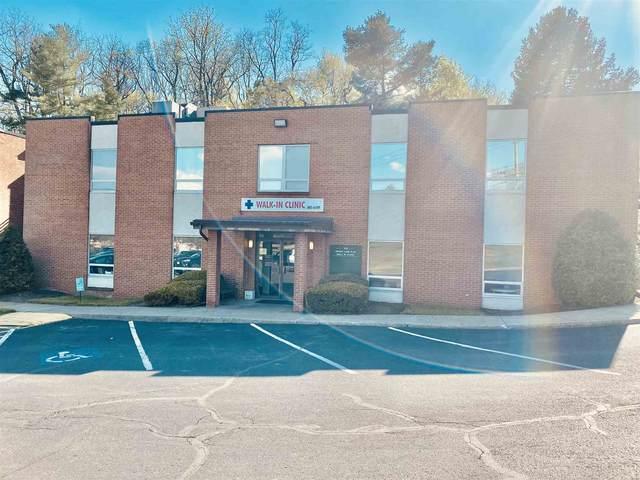 40 Lambert St B1, STAUNTON, VA 24401 (MLS #616537) :: Jamie White Real Estate