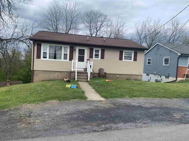 803 Sudbury St, STAUNTON, VA 24401 (MLS #616552) :: Jamie White Real Estate