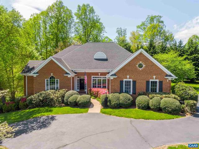 3128 Darby Rd, KESWICK, VA 22947 (MLS #616564) :: Real Estate III