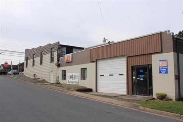 947 North Main St, HARRISONBURG, VA 22802 (MLS #616582) :: Jamie White Real Estate