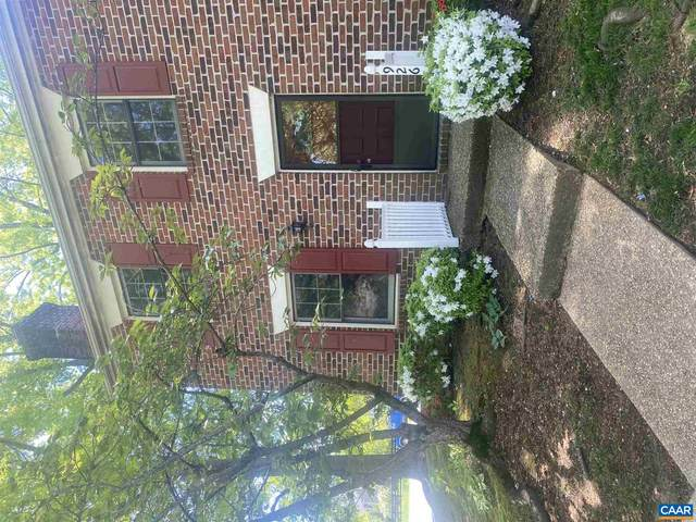 926 Huntwood Ln, CHARLOTTESVILLE, VA 22901 (MLS #616648) :: Jamie White Real Estate