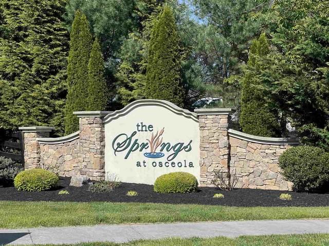 Lot 26 Wellsleigh Pl, ROCKINGHAM, VA 22801 (MLS #616683) :: Kline & Co. Real Estate