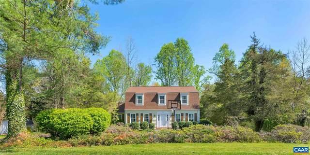 930 Bedford Hills Dr, Earlysville, VA 22936 (MLS #616699) :: Real Estate III