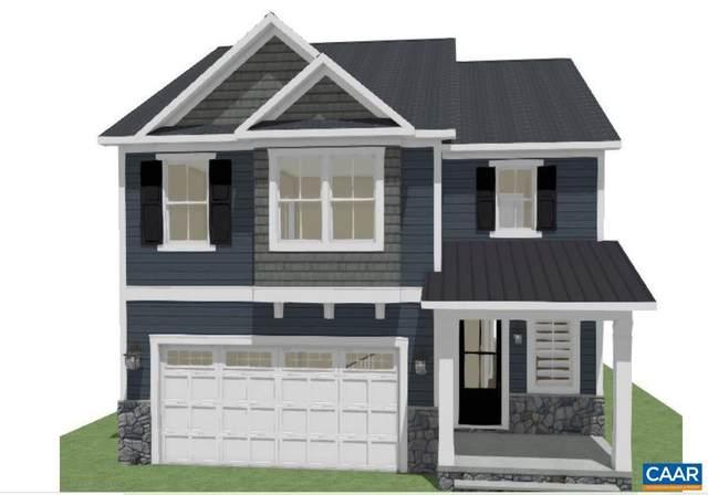158 Heathfield Ln, Crozet, VA 22932 (MLS #616712) :: Real Estate III