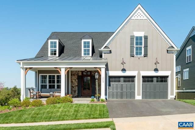 1849 Marietta Dr, CHARLOTTESVILLE, VA 22911 (MLS #616724) :: Jamie White Real Estate