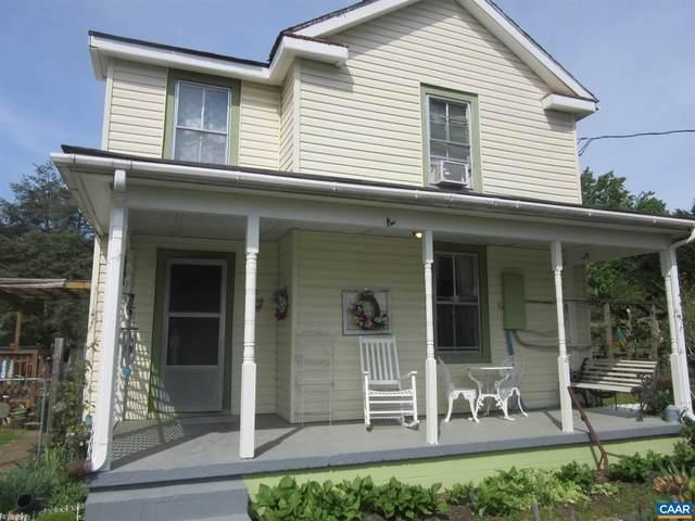 4954 Rolling Rd, SCOTTSVILLE, VA 24590 (MLS #616727) :: Jamie White Real Estate