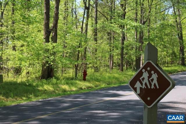 Lot 37 Stoney Creek East #37, Nellysford, VA 22958 (MLS #616767) :: KK Homes