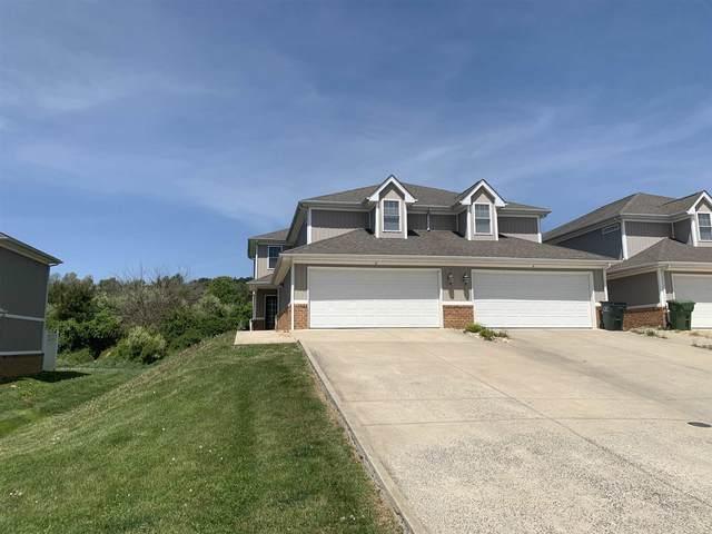 21 Abbey Ct, Fishersville, VA 22939 (MLS #616770) :: Jamie White Real Estate
