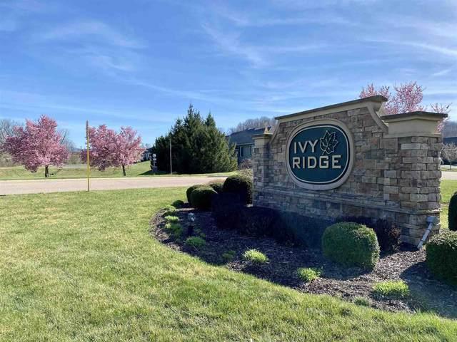 Lot 54 Rolling Oaks Dr, Fishersville, VA 22939 (MLS #616777) :: Jamie White Real Estate
