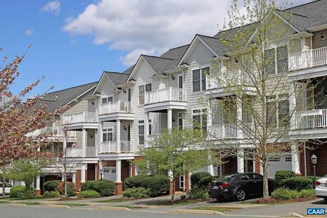2158 Saranac Ct, CHARLOTTESVILLE, VA 22911 (MLS #616790) :: Jamie White Real Estate