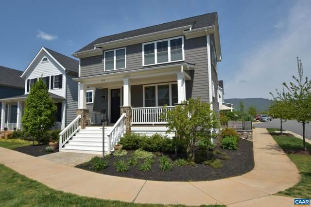 3316 Rowcross St, Crozet, VA 22932 (MLS #616858) :: Jamie White Real Estate