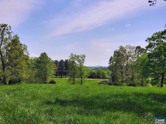 Lot 9 Fredericksburg Rd #9, RUCKERSVILLE, VA 22968 (MLS #616883) :: Kline & Co. Real Estate