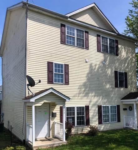 594 N Commerce Ave, WAYNESBORO, VA 22980 (MLS #616886) :: Real Estate III