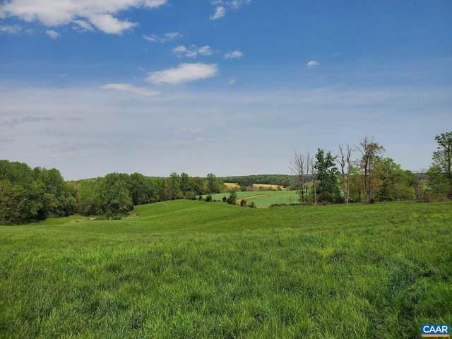 Lot 10 Fredericksburg Rd #10, RUCKERSVILLE, VA 22968 (MLS #616888) :: Kline & Co. Real Estate