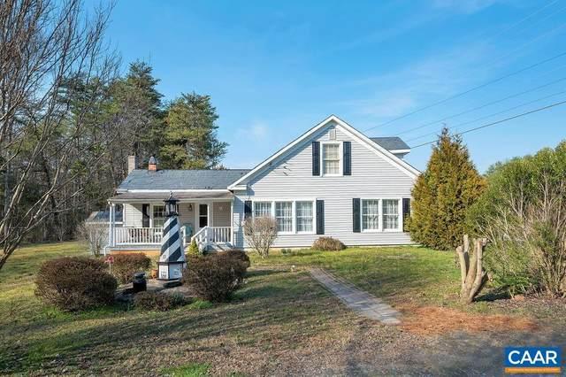 1153 S Constitution Rte, Dillwyn, VA 23936 (MLS #616958) :: KK Homes
