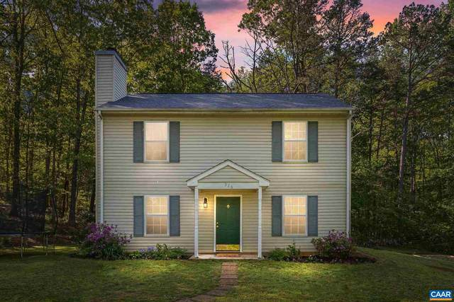 326 Geranium Rd, RUCKERSVILLE, VA 22968 (MLS #616978) :: Jamie White Real Estate
