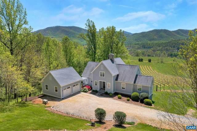 1134 Winery Ln, Roseland, VA 22967 (MLS #616994) :: KK Homes