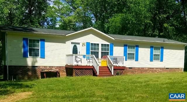 1280 SW Bell Rd, Dillwyn, VA 23936 (MLS #616998) :: KK Homes