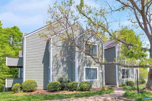 1282 Clifden Greene, CHARLOTTESVILLE, VA 22901 (MLS #617002) :: Real Estate III