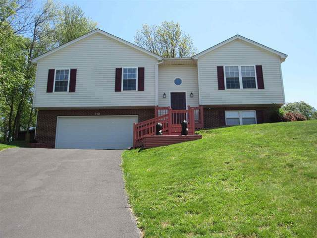 710 Stonewall Cir, STAUNTON, VA 24401 (MLS #617005) :: Real Estate III