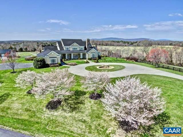 2141 Fox Hunt Dr, TROY, VA 22974 (MLS #617058) :: Jamie White Real Estate