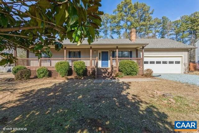 543 Jefferson Dr, Palmyra, VA 22963 (MLS #617069) :: KK Homes