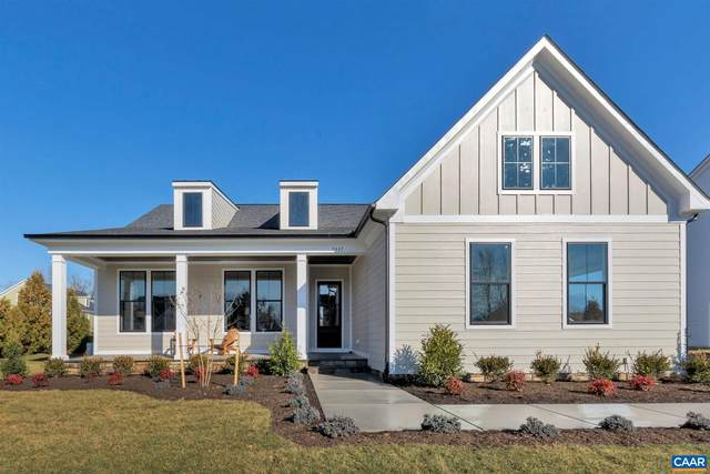 E1 37 Bear Island Pkwy E1 37, ZION CROSSROADS, VA 22942 (MLS #617137) :: Real Estate III