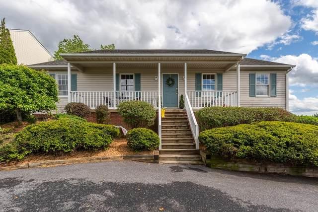 100 Wyndham Hill Dr, Fishersville, VA 22939 (MLS #617151) :: KK Homes