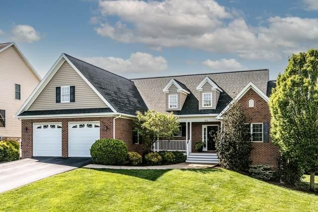 322 Melvin Cir, BRIDGEWATER, VA 22812 (MLS #617157) :: Real Estate III