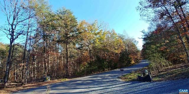 Shenandoah Crossing Dr #63, GORDONSVILLE, VA 22942 (MLS #617195) :: Real Estate III